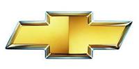 логотип шевроле