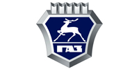 логотип ГАЗ