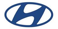 логотип хундай